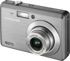 Samsung ES55 Point and Shoot