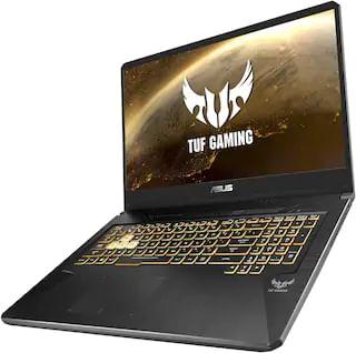 Asus TUF FX705DT-AU094T Laptop (AMD Ryzen 5/ 8GB/ 1TB/ Win10/ 4GB Graph)