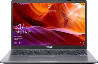 Asus M515DA-EJ001T Laptop (AMD Athlon Silver 3050U/ 4GB/ 1TB/ Win10 Home)