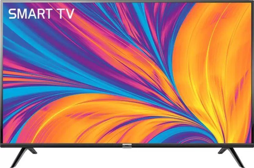 TCL 32S6500S HD Ready Smart LED TV