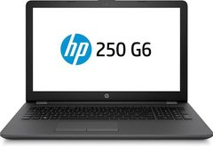 HP 250 G6 Notebook vs Asus X541NA-GO121T Laptop