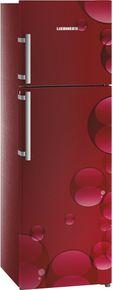 Liebherr TCR 3520 346 L 3 Star Double Door Refrigerator
