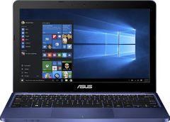 Asus Vivobook E200H-FD0042T Laptop (Atom Quad Core X5/ 2GB/ 32GB SSD/ Win10)