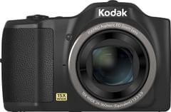 Kodak FZ152 16 Friendly Zoom Digital Camera