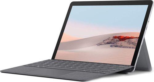 Microsoft Surface GO 2 STQ-00013 Laptop (Pentium Gold 4425Y/ 8GB/ 128GB SSD/ Win10 Home)