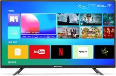 Sansui Pro View 40VAOFHDS 40-inch Full HD Smart LED TV