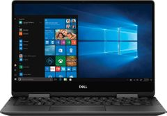 Dell Inspiron 13 7386 Laptop vs Lenovo Yoga Book 920 Laptop