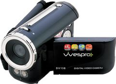 Wespro DV138 Camcorder
