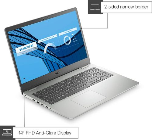 Dell Vostro 3405 Laptop (AMD Ryzen 5/ 8GB/ 512GB SSD/ Win10)