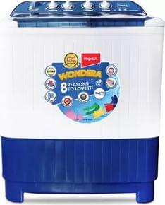 Impex Wondera Wiz 8.5 kg Semi Automatic Washing Machine