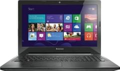 Lenovo G50-45 Notebook (APU Quad Core A8/ 4GB/ 500GB/ AMD Radeon R5 Graph/Win8.1)