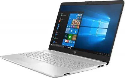HP 15s-du0122tu Laptop (8th Gen Core i3/ 4GB/ 1TB 256GB SSD/ Win10 Home)