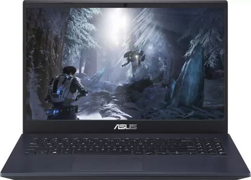 Asus VivoBook F571GT-AL518T Gaming Laptop (9th Gen Core i5/ 8GB/ 1TB 256GB SSD/ Win10 Home/ 4GB Graph)