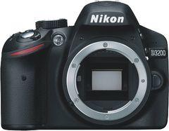Nikon D3200 SLR (Body Only)