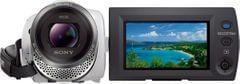 Sony HDR-PJ340E 9.2 MP Camcorder Camera