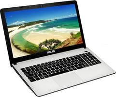 Asus F501A-XX187R Laptop (2nd Gen Ci3/ 4GB/ 500GB/ Win7 HB)