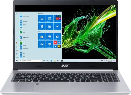 Acer Aspire 5 A515-55-75NC Laptop (10th Gen Core i7/ 8GB/ 512GB SSD/ Win10 Home)