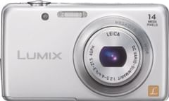 Panasonic Lumix DMC-FH6GF-S 14.1MP Point and Shoot