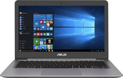 Asus Zenbook UX310U Ultrabook (6th Gen i5/ 4GB/ 512Gb SSD/ Win10/ 2GB Grapgh)