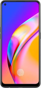 Samsung Galaxy F62 (8GB RAM + 128GB) vs OPPO F19 Pro Plus 5G