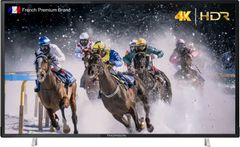 Thomson 50TH1000 (50-inch) Ultra HD 4K Smart LED TV