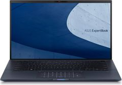 Asus ExpertBook B9450FA Laptop vs Asus ZenBook Pro Duo UX581 Laptop