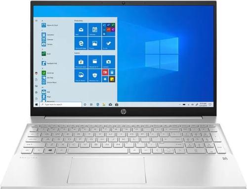 HP Pavilion 15-eh1101AU Laptop (Ryzen 5 5500U/ 8GB/ 512GB SSD/ Win10 Home)