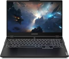 Lenovo Legion 5i 15IMH05 82AU00PNIN Laptop (10th Gen Core i7/ 16GB/ 512GB SSD/ Win10/ 4GB Graph)