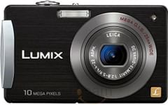 Panasonic Lumix DMC-FX520 Digital Camera