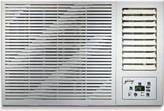 Godrej GVC 18 DTC5 WSA 1.5 Ton  5 Star Window Inverter AC