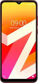 Motorola Moto G9 Power vs Lava Z6