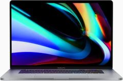 Dell XPS 15 9570 Laptop vs Apple MacBook Pro 16 Laptop