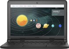Dell Chromebook Laptop (CDC/ 2GB/ 16GB/ Chrome OS)