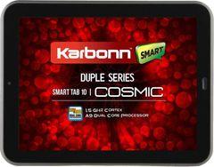 Karbonn Cosmic Smart Tab 10 WiFi