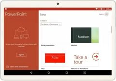 Domo Slate SL32 Tablet