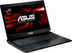 Asus G750JX-CV069P Laptop (4th Gen Ci7/ 24GB/ 1.5TB/ Win8 Pro/ 3GB Graph)