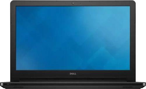 Dell Inspiron 5558 Notebook (5th Gen Ci7/ 16GB/ 2TB/ Win8.1/ 4GB Graph)