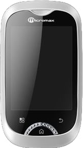 Micromax Bling 2 A55