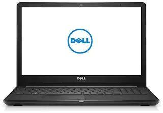 Dell 3565 Notebook (7th Gen AMD A6/ 4GB/ 1TB/ FreeDOS)