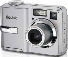 Kodak EasyShare C743 7.1MP Digital Camera