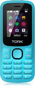 Tork X11