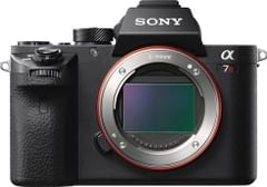 Sony ILCE-7RM2 Digital E-mount Camera (Body Only)