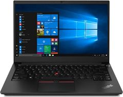 Lenovo Thinkpad E14 20T6S0UQ00 Laptop (AMD Ryzen 5/ 8GB/ 256GB SSD/ Win 10)