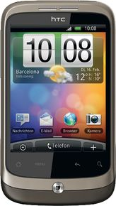 HTC Wildfire A3333