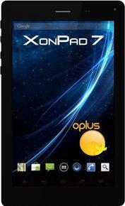 Oplus XONPAD 7 (WiFi+3G+16GB)