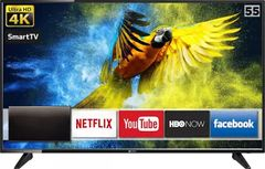 Koryo KLE55EXUJ98UHD 55-inch Ultra HD 4K Smart LED TV