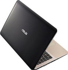 Asus X555LA-XX189D Laptop (4th Gen Ci5/ 4GB/ 500GB/ FreeDOS)