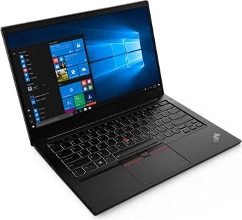 Lenovo Thinkpad E14 20T6S0UQ00 Laptop (AMD Ryzen 5/ 8GB/ 256GB SSD/ Win 10)