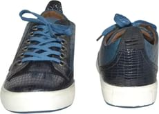 Human Steps Self Design Sneakers For Men