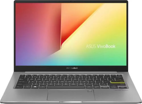 Asus VivoBook S S13 S333EA-EG501TS Laptop (11th Gen Core i5/ 8GB/ 512GB SSD/ Win10 Home)